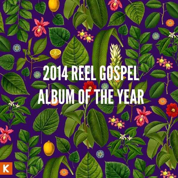 2014 ALBUM OF THE YEAR KK 1