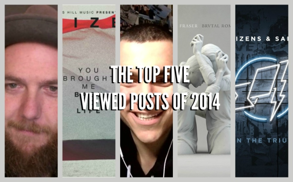 Top Five Viewed Posts of 2014